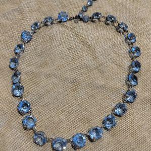 Vintage Swarovski Crystal choker necklace